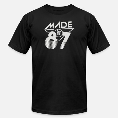 Made In 1987 Made in 1987 - Men's  Jersey T-Shirt