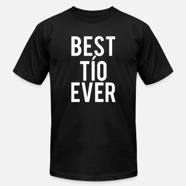 Jersey Number Best Tio Ever - Unisex Jersey T-Shirt