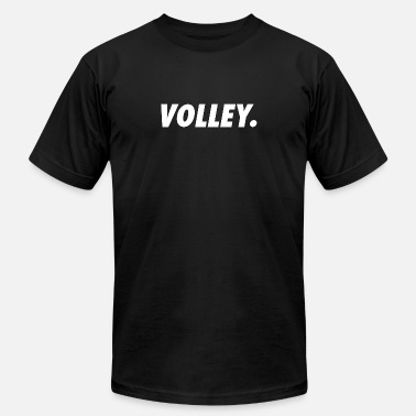 Spike Volley Volley - Volleyball - Total Basics - Men's  Jersey T-Shirt