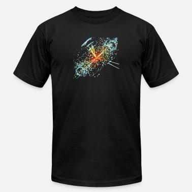 6c431f80d Higgs Boson Higgs Boson Element Physics Theory t-shirt - Men's