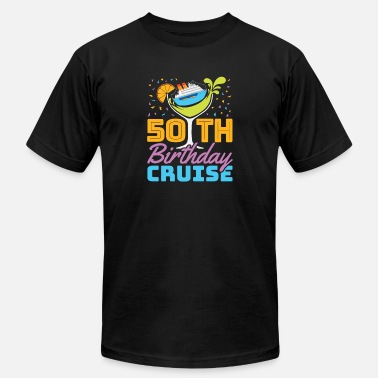 Shop 50th Birthday Party T Shirts Online