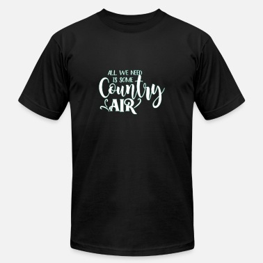 Countries Country - Men's Jersey T-Shirt