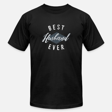 Best Freaking Husband Ever Shirt for best husband ever as a gift - Men's  Jersey T-Shirt
