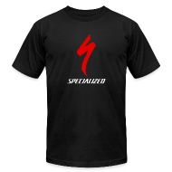specialized t shirt