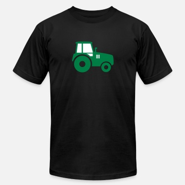 Tractor For tractor - Men's Jersey T-Shirt