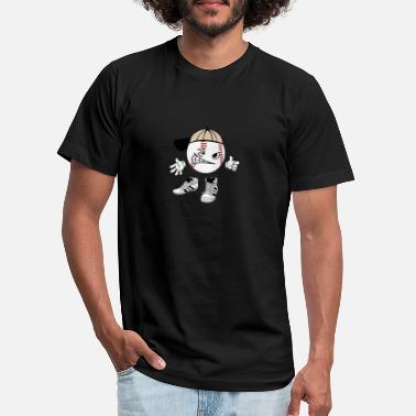 Mike The Ball - Unisex Jersey T-Shirt