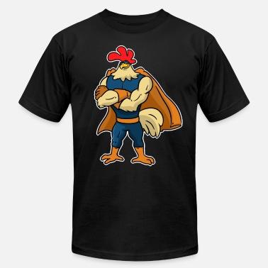 de0c2d2a Superhero Animal idea Funny hero Gift Comic - Men's Jersey ...