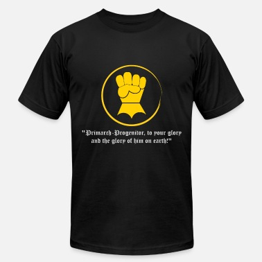 Imperialism Imperial Fists T-Shirt - Unisex Jersey T-Shirt