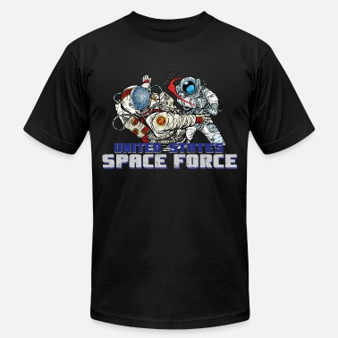 942a83717 United States Space Force United States Space Force - Men's Jersey T