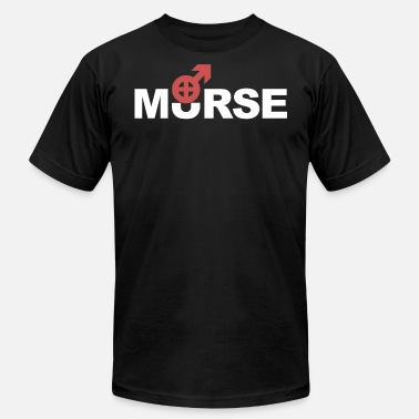 Male Murse Male Nurse - Men's Jersey T-Shirt