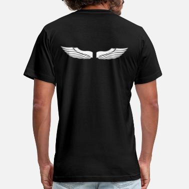 Wings WINGS - Unisex Jersey T-Shirt