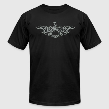 Sun god - Men's Fine Jersey T-Shirt