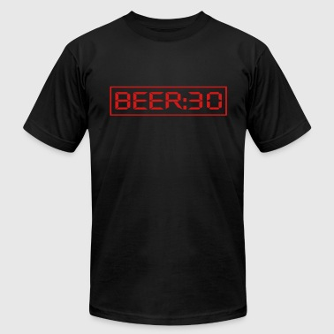 Beer 30 - Men's Fine Jersey T-Shirt