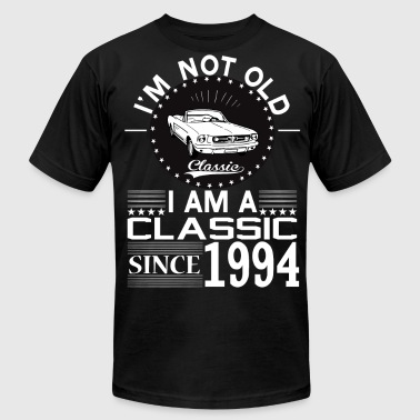 1994 Classic since 1994 - Men's Fine Jersey T-Shirt