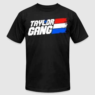 Taylor Gang - stayflyclothing.com - Men's Fine Jersey T-Shirt