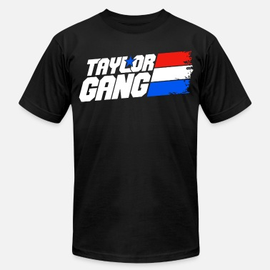 Taylor Gang Taylor Gang - stayflyclothing.com - Men's Fine Jersey T-Shirt