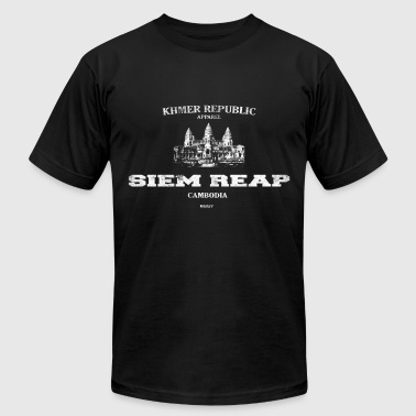 Men's Siem Reap - Men's Fine Jersey T-Shirt