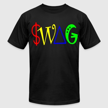SWAG - Men's Fine Jersey T-Shirt