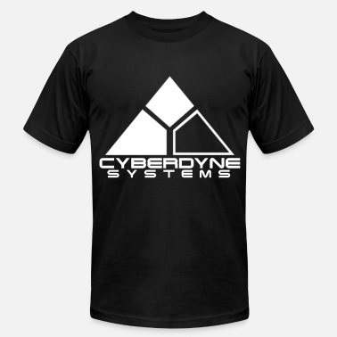 Cyberdyne Systems Cyberdyne Systems - Men's  Jersey T-Shirt