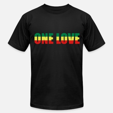 Stoner One love - Men's  Jersey T-Shirt