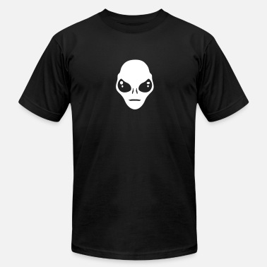 Alien alien - Men's  Jersey T-Shirt
