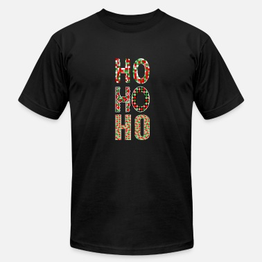 Closing Time hohoho christmas time is close - Men's  Jersey T-Shirt