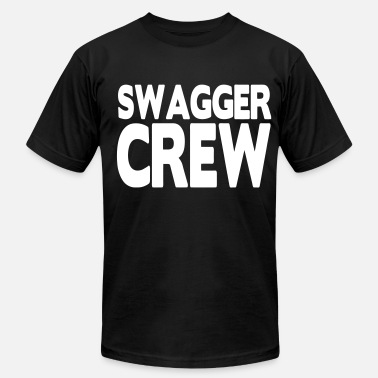 Swagger Crew SWAGGER CREW - Men's  Jersey T-Shirt