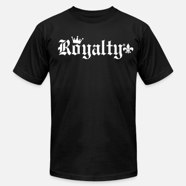 Riches Royalty Royalty - Men's  Jersey T-Shirt