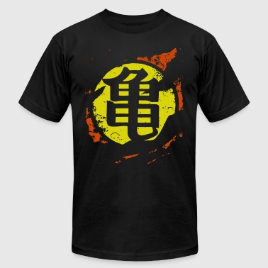 The Print Dragon Newest Fashion Womens mens Dragon Ball Z Funny 3D - Men's Fine Jersey T-Shirt