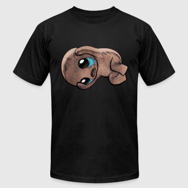 The Binding Of The Binding of Isaac - Men's Fine Jersey T-Shirt