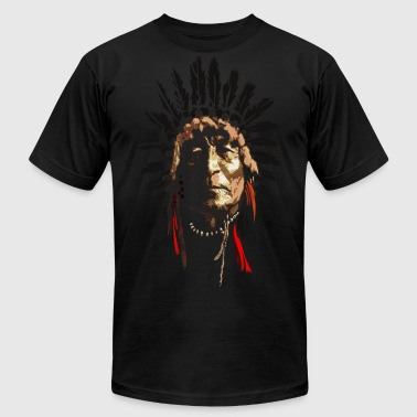 Chieftain - Men's Fine Jersey T-Shirt