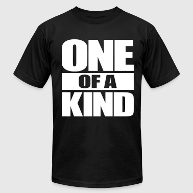 G-Dragon - One of a Kind - Men's Fine Jersey T-Shirt