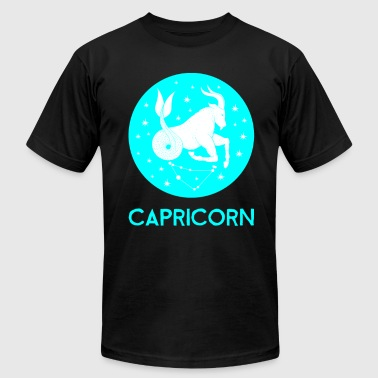 Capricorns Capricorn - Men's Fine Jersey T-Shirt