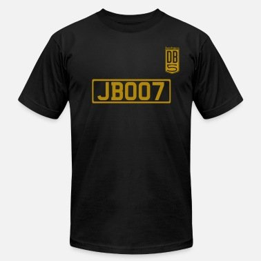 Spectre 007 James Bond Movie secret agent - Men's  Jersey T-Shirt