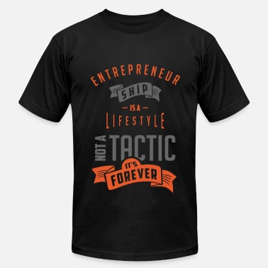 Entrepreneur Entrepreneur Lifestyle - Men's Jersey T-Shirt