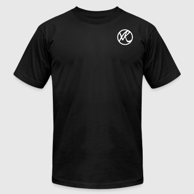 XR Collection Logo - Men's Fine Jersey T-Shirt