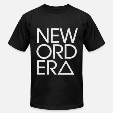 New Era New Order Era - Men's  Jersey T-Shirt