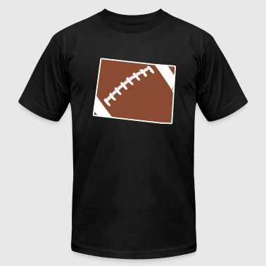 Football Colorado Fun Football Lover Gift - Men's Fine Jersey T-Shirt