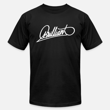 Brilliant Brilliant - Men's  Jersey T-Shirt
