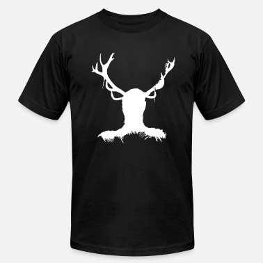 Stag Couples HANNIBAL STAG - Men's Fine Jersey T-Shirt