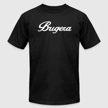 Bugera BUGERA new - Men's Fine Jersey T-Shirt