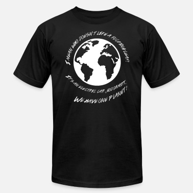 Fucking Rachel Tice Most Popular Girls Have One Planet T-Shirts - Men's  Jersey T-Shirt