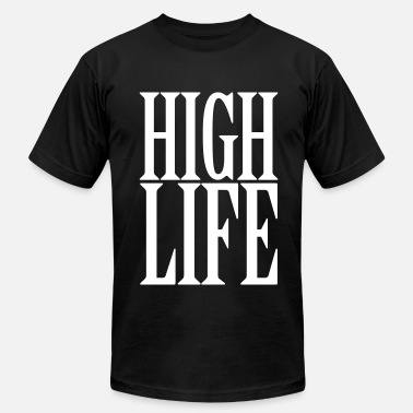 High Life High Life - Men's  Jersey T-Shirt