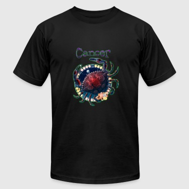 Cancer - Men's Fine Jersey T-Shirt