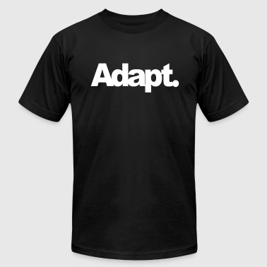 ADAPT - Men's Fine Jersey T-Shirt