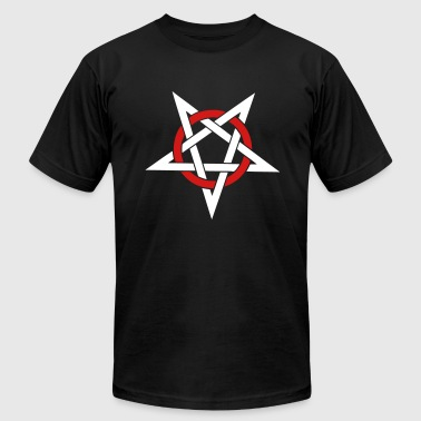Pentacle - Men's Fine Jersey T-Shirt
