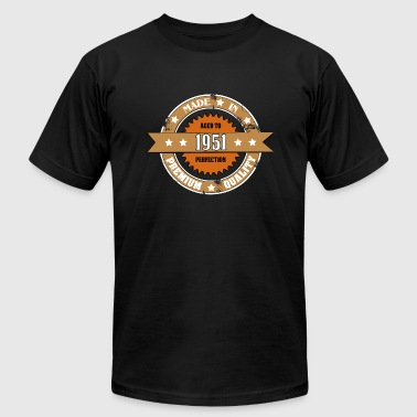 1951 Made In 1951 Made in 1951 - Men's Fine Jersey T-Shirt