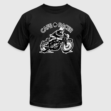 Cafe Racer - Men's Fine Jersey T-Shirt