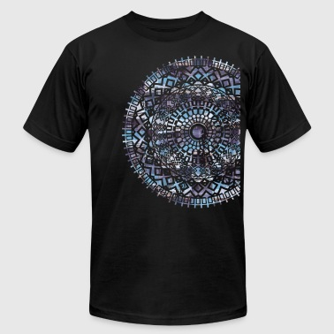Night Sky sky - Men's Fine Jersey T-Shirt