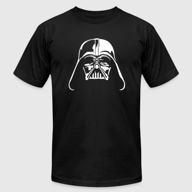 darth vader your text - Men's Fine Jersey T-Shirt